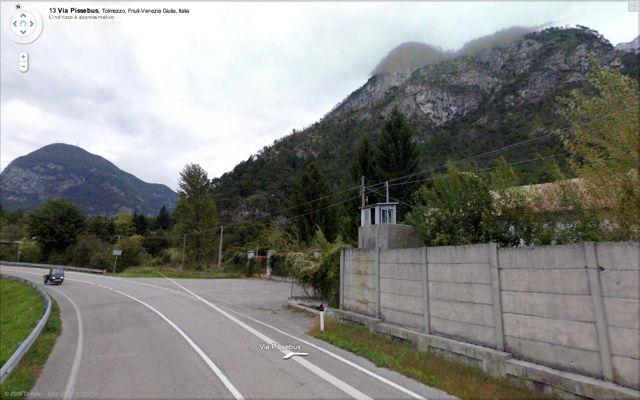"""Tolmezzo: la """"Porta di Carnia"""" un progetto per valorizzare anche l'ex Polveriera"""